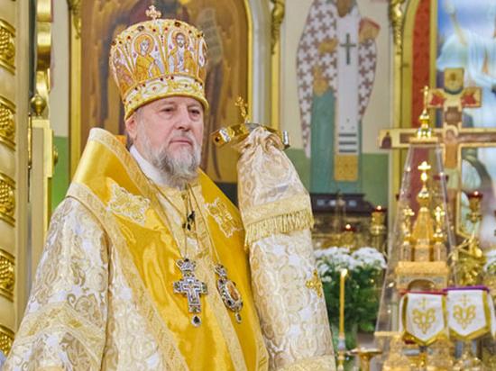 Кураев поведал о карьере агента «Читателя» в Латвийской православной церкви