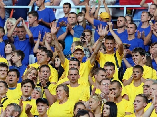 Будем голосовать В Украине или НА Украине