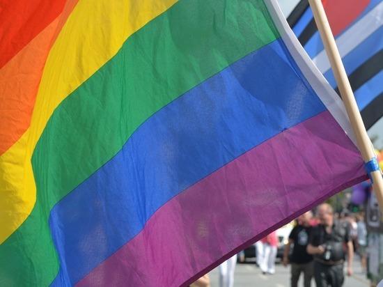 Два гея инсценировали убийство ради обсуждения с Путиным однополых браков