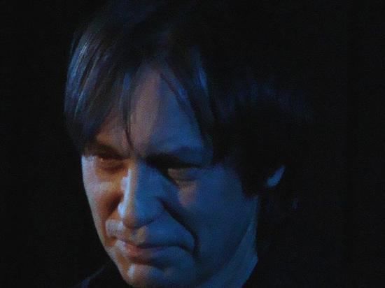 У перенесшего два инсульта певца Носкова восстановилась речь