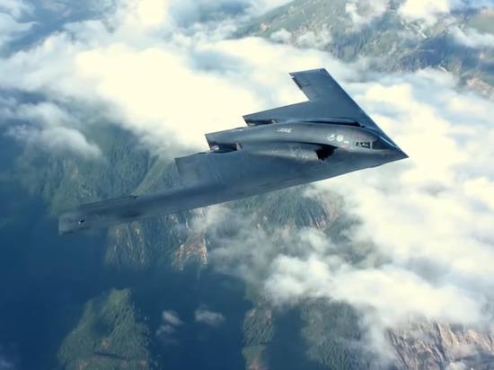 В США испытали мощнейшую неядерную авиабомбу