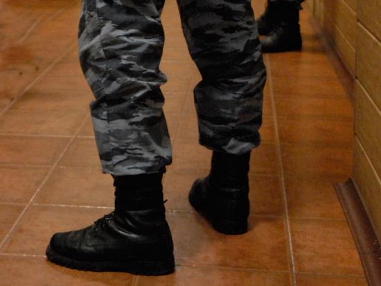 Появились подробности группового изнасилования женщины в иркутском отделе полиции