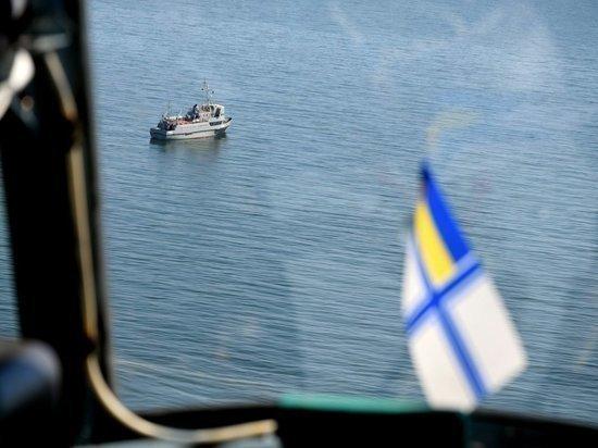 Вашингтон выделит Киеву $10 миллионов после инцидента в Керченском проливе