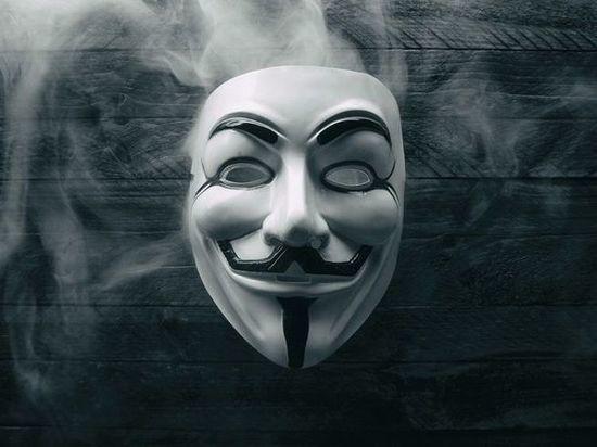 Anonymous опубликовали данные о секретном противнике России Доннелли