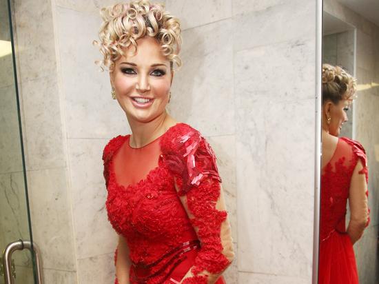 Максакова не смогла отобрать квартиру у экс-жены Вороненкова
