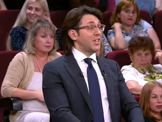 Андрей Малахов обвинил во лжи Шукшину: «Редакция обалдела»
