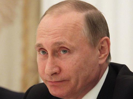 Песков признался, что у Владимира Путина нет смартфона