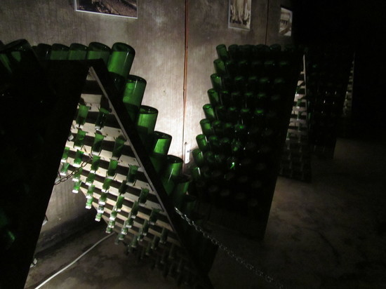 Эксперты раскрыли секрет выбора шампанского к Новому году