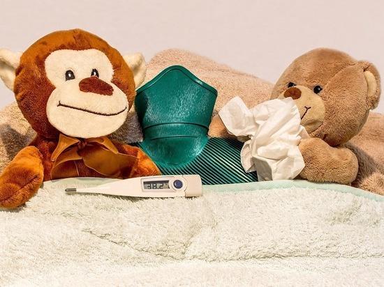 Когда ждать первой волны гриппа и как им не заразиться