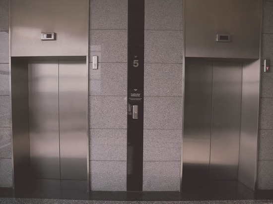Стала известна причина ЧП с лифтом в Минтруде
