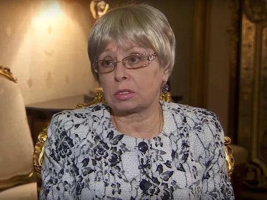 Вдова Карлова вступилась за брянских чиновников, отправивших детей в Турцию