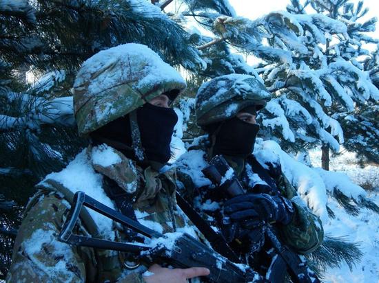 Война близко: ДНР готовится к нападению Киева