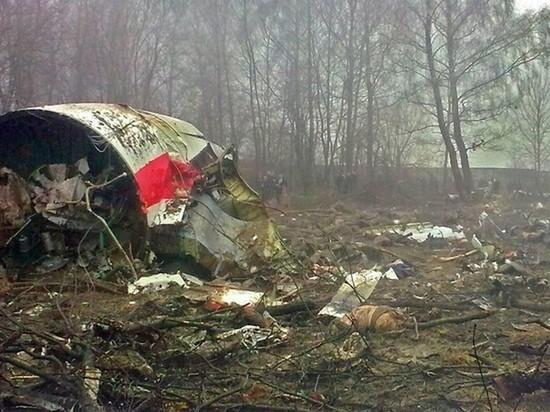 Что покажут новые результаты расследования гибели Качиньского