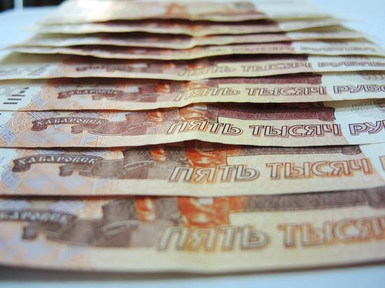 Россияне задолжали по кредитам и алиментам рекордные 2,2 трлн рублей