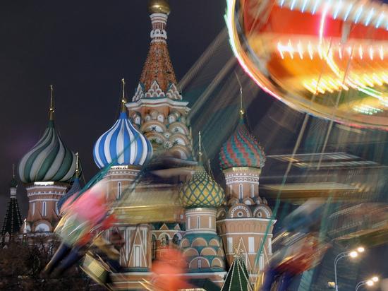 Россияне назвали лучших политиков 2018 года
