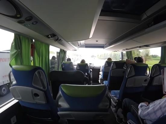 Россияне разбились при крушении Flixbus под Цюрихом