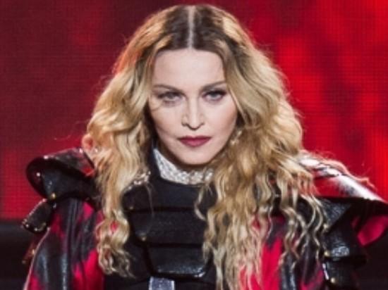 Мадонна опубликовала голое фото 40-летней давности: «Мне не стыдно»