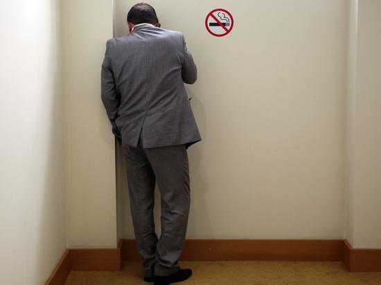 Минздрав предложил запретить продажу табака после 2050 года