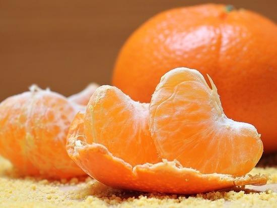 Роскачество дало советы по выбору самых вкусных мандаринов