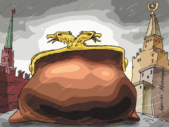 Экономисты разбили радужные экономические тезисы Путина