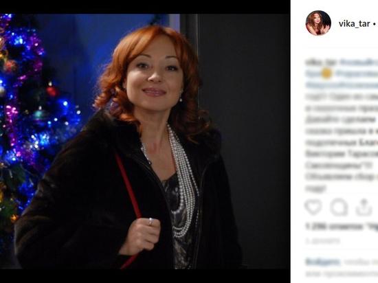 Звезда «Глухаря» рассказала о мучительных родах из-за предательства мужа