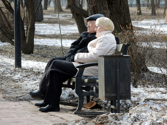 Население России сократилось впервые за 10 лет