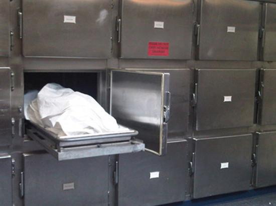 Под Пензой проверяют инцидент с перепутанными телами в морге