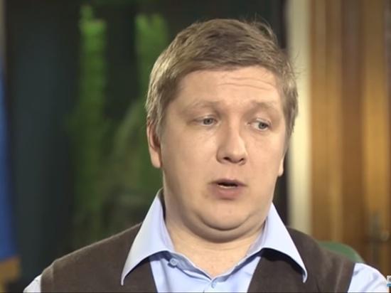 «Нафтогаз» добился ареста зарубежных активов «Газпрома» на $2,5 млрд