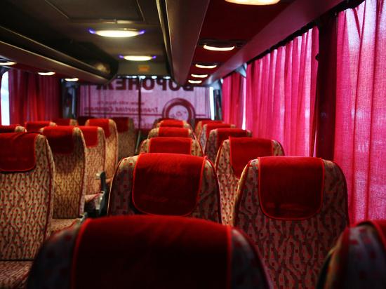 Назван самый длинный автобусный маршрут в России