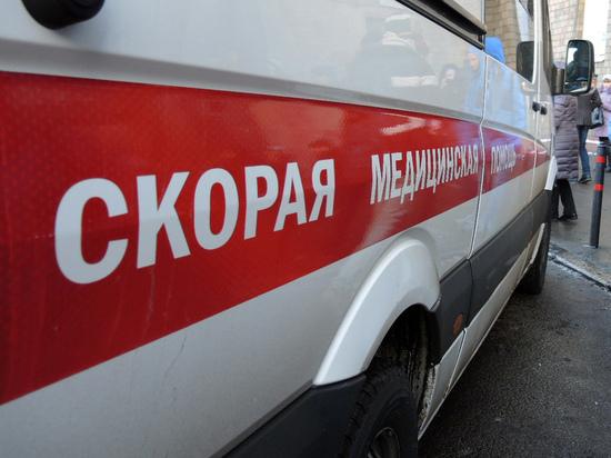 Взрыв прогремел в доме в подмосковной Балашихе