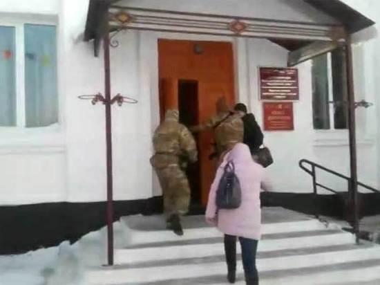 Российский чиновник ввел режим ЧС ради удачной сделки