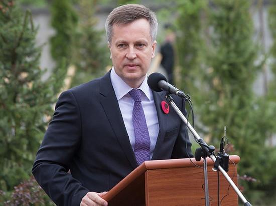 Первый среди равных: дважды экс-глава СБУ хочет возглавить Украину