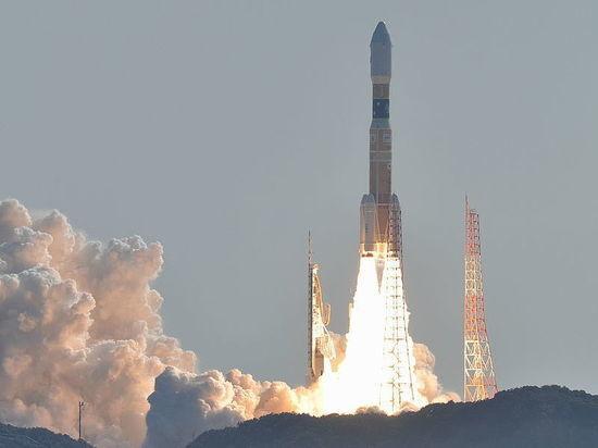 Япония запустила спутник для создания «искусственных звездопадов»