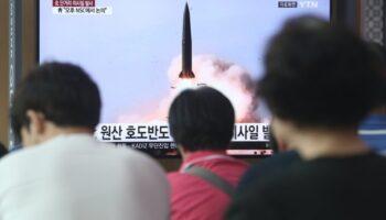 «Ваш ход, господин президент»: Северная Корея готовит почву для Байдена