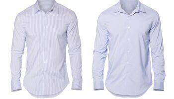 Как выбрать рубашку для работы