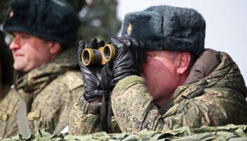 Конфликт между Россией и Украиной: проверка фактов заявлений российского телевидения об Украине