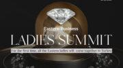 Форум «Бизнес-леди Восточных стран» Eastern Business Ladies Summit С  6 по 8 марта 2022 г.