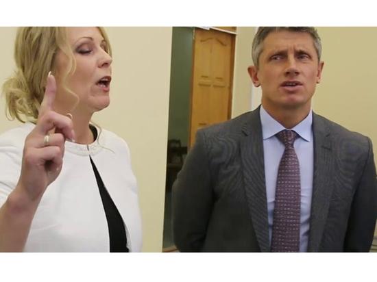 Мэр Клинцов оплатил поездку только «15 прекрасных детей чиновников»