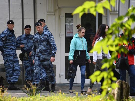 Расстрелянный колледж Керчи превратили в крепость: как живут жертвы трагедии