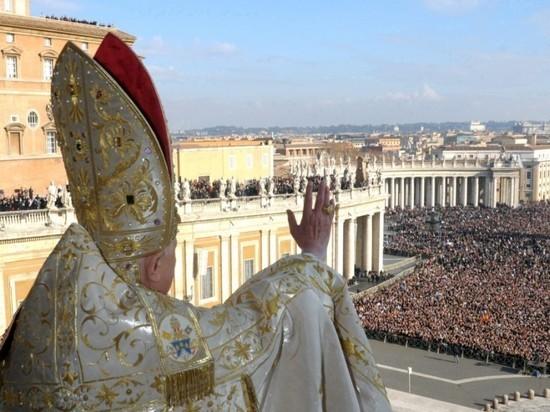 Ватикан отказался от украинской церкви ради отношений с РПЦ