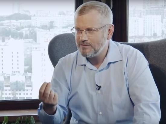 Украинская оппозиция выбрала кандидата в президенты страны