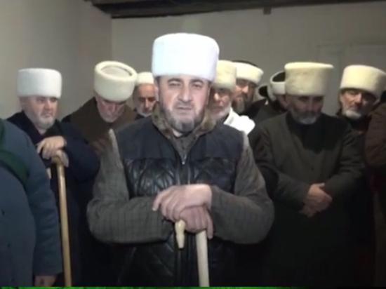 Устроившего смертельное ДТП брата Кадырова попросили извинить родные погибших
