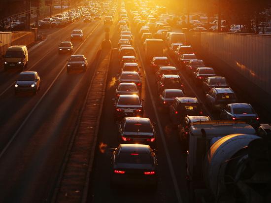 МВД вернет привязку автономеров к месту регистрации водителей