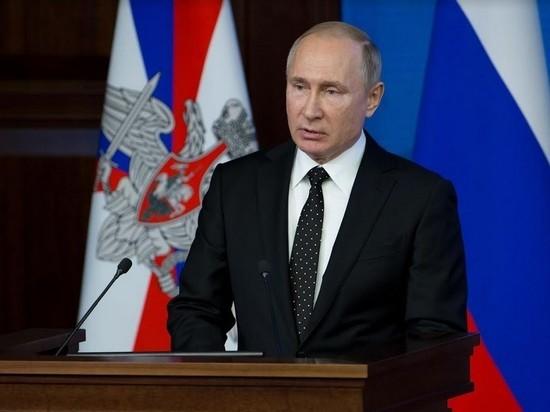Горбачев не согласился с Путиным по одностороннему характеру ДРСМД