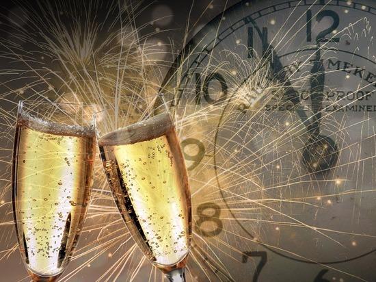 Способы загадать желание в Новый год стали разнообразнее