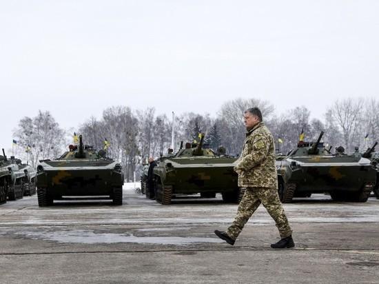 Порошенко собрался покупать оружие НАТО: эксперты призвали не волноваться