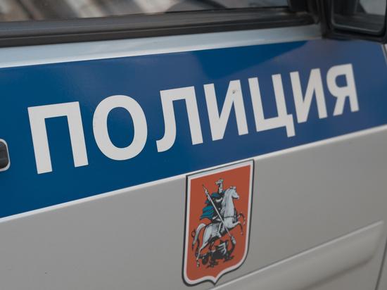 Полиция задержала блогера, «засветившего» сотрудников МВД на похоронах авторитета
