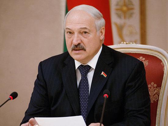 Лукашенко рассказал, в каком случае суверенитет Белоруссии будет не нужен