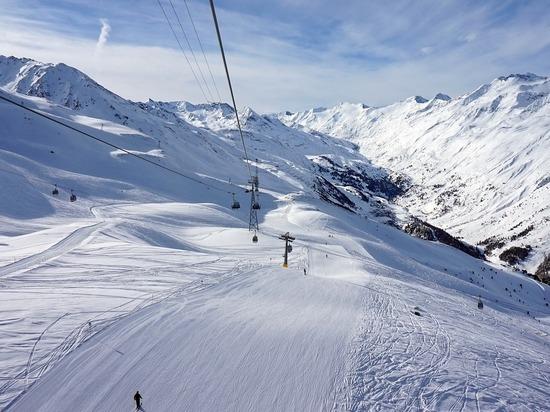 Два лыжника погибли в горах Сочи