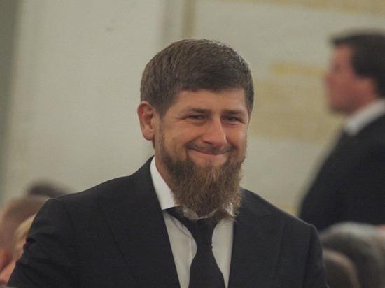 Кадыров рассказал о связях Украины с ИГИЛ
